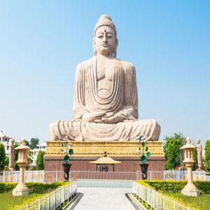Bodhgaya Buddhist Pilgrimage