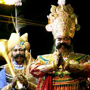 Dhanu Yatra