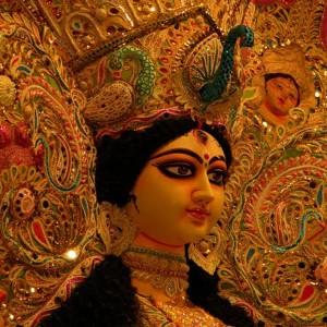 Durga Puja Odisha