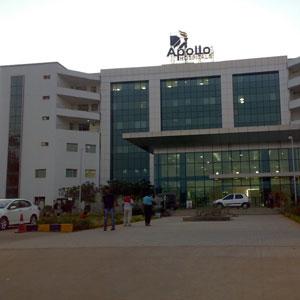 Hospitals in Odisha