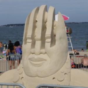 International Sand