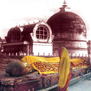 Kushinagar-Buddhist-Pilgrimage