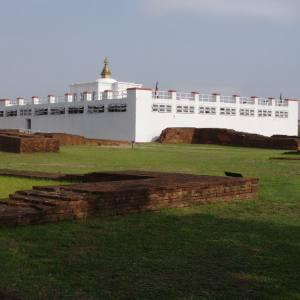 Lumbini Buddhist Pilgrimage