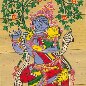 Odisha Paintings