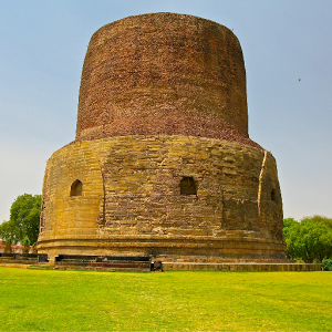 Sarnath Buddhist Pilgrimage